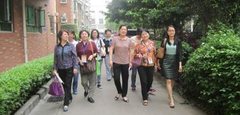 广州幸福社区—幸福居民说了算