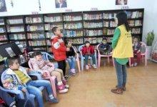 天园翠湖社区儿童安全技能提升小组顺利结束_儿童青少年_行业社工_实