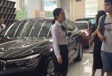 为什么奉劝刚进入社会工作的小年轻不要买车?原因很现实。