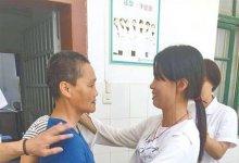 涵江区民政局引入助涵社工 失散29年越南姐妹莆田相认