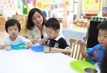 幼儿园教师李霞带两岁娃娃班写下十万多字育儿日记
