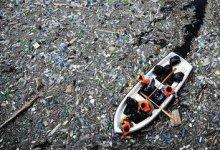 8张照片告诉你人类对地球的污染有多让人悲伤