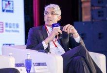 Deepak Ramanathan:现在处于AI启动的时点 人类社会跨步向前跑而