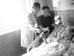 医务社工:做患者和家属的守护人