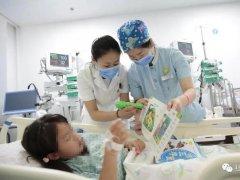 首都儿科研究所医务社会工作已覆盖18个临床科室